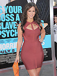 Jennifer Love Hewitt at The Warner Bros. Pictures L.A. Premiere of Horrible Bosses held at The Grauman's Chinese Theatre in Hollywood, California on June 30,2011                                                                               © 2011 Hollywood Press Agency
