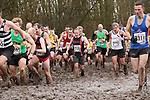 2020-02-22 National XC 122 HM Course