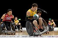 2018 Wheelchair Rugby World Championship