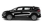 Car Driver side profile view of a 2020 Renault Espace Initiale-Paris 5 Door Mini MPV Side View