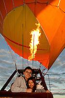 20120720 July 20 Hot Air Balloon Cairns