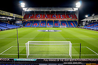 General view of the Stadium ahead of the Premier League match between Crystal Palace and Watford at Selhurst Park, London, England on 12 December 2017. Photo by Carlton Myrie / PRiME Media Images.