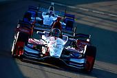 Verizon IndyCar Series<br /> Iowa Corn 300<br /> Iowa Speedway, Newton, IA USA<br /> Saturday 8 July 2017<br /> Marco Andretti, Andretti Autosport with Yarrow Honda, Scott Dixon, Chip Ganassi Racing Teams Honda<br /> World Copyright: F. Peirce Williams<br /> LAT Images