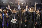 2015 Mendoza Graduate Ceremony