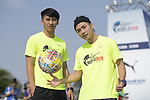 Ambassadors - Wings for Life World Run Taiwan 2017
