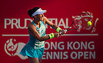 16 October 2015 - WTA Prudential Hong Kong Tennis Open 2015