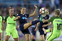 North Carolina Courage vs Seattle Reign FC, August 5, 2017
