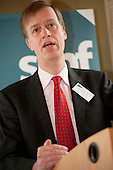 Shadow Employment Minister Stephen Timms MP, Social Market Foundation conference on welfare reform, sponsored by Serco and Welfare to Work.