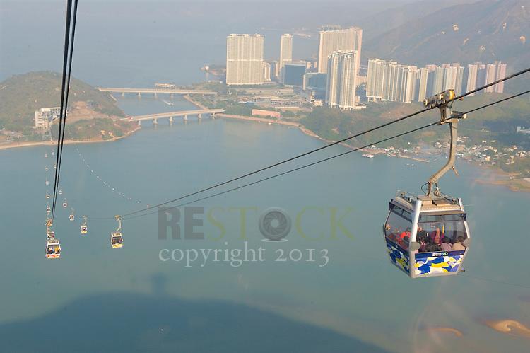 Hong Kong Sky Car