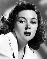 Gloria grahame  in THE COBWEB  (1955)