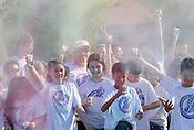 Color Run Walker Elementary School