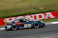 #68 TRG Porsche GT3 of Jeroen Bleekemolen & Emilio Di Guida class: Grand Touring (GT)