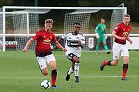 Fulham Under-23 vs Manchester United Under-23 10-08-18