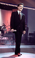 Roberto Medillo, February 1990<br /> photo (c)  G Mulderrig- Images Distribution