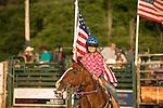 SEBRA - Gordonsville, VA - 6.14.2014 - Behind the Chutes