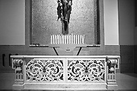 Benevento - Duomo - Interno