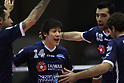 Volleyball: Serie A1: Top Volley Latina 1-3 Trentino Volley