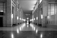 mani pulite, Milano, Palazzo di Giustizia, 1992/1994