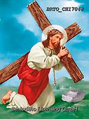 Alfredo, EASTER RELIGIOUS, OSTERN RELIGIÖS, PASCUA RELIGIOSA, paintings+++++,BRTOCH17048,#er#, EVERYDAY