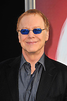 Danny Elfman at the premiere of Warner Bros. Pictures' 'Dark Shadows' at Grauman's Chinese Theatre on May 7, 2012 in Hollywood, California. ©mpi35/MediaPunch Inc.