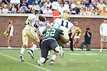 Tulane falls to GA Tech, 65-10.