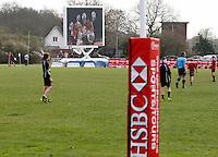Photo: Richard Lane/Richard Lane Photography. Rosslyn Park HSBC National School Sevens. 28/03/2011. General views.