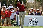 PALM BEACH GARDENS, FL. - Jeff Maggert during final round play at the 2009 Honda Classic - PGA National Resort and Spa in Palm Beach Gardens, FL. on March 8, 2009.