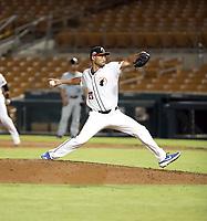 Mitchell White - Glendale Desert Dogs - 2019 Arizona Fall League (Bill Mitchell)