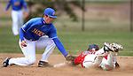 Nebraska Omaha at South Dakota State University Baseball