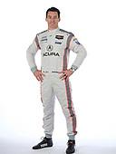 #6 Acura Team Penske Acura DPi, DPi: Simon Pagenaud portrait