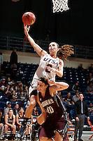 141101-McMurry @ UTSA Basketball (W)