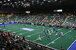 Frisco, Texas, July 9: Frisco Fighters v Northern Arizona Wranglers on July 24, 2021 at Comerica Center in Frisco, Rick Yeatts Photography/Rick Yeatts