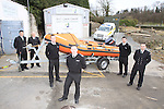Coast Guard new D-Class