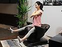 Panasonic launches Core Training Chair