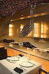 Interior, Bradley Ogden, Restaurant, Las Vegas, Nevada