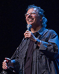 Chick Corea at the Centre for the Performing Arts