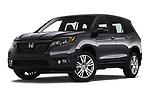 Honda Passport EX-L SUV 2019