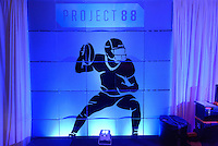 Project 88 at Ecclesia
