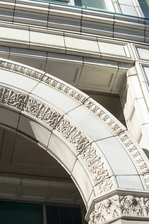 Western Reserve Building Cleveland Micro Cotta | Stone & Lime Imports