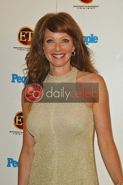 Lauren Holly<br /> At the Entertainment Tonight Emmy Party Sponsored by People Magazine, The Mondrian Hotel, West Hollywood, CA 09-18-05<br /> Jason Kirk/DailyCeleb.com 818-249-4998
