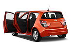 2012 Chevrolet Sonic LT 5 Door