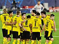 2021.02.17 UCL Sevilla FC VS Borussia Dormunt