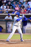 South Bend Cubs shortstop Bryant Flete (13) during a game against the Dayton Dragons on May 11, 2016 at Fifth Third Field in Dayton, Ohio.  South Bend defeated Dayton 2-0.  (Mike Janes/Four Seam Images)