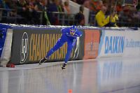 SPEEDSKATING: HEERENVEEN: 11-01-2020, IJsstadion Thialf, European Championship distances, ©foto Martin de Jong