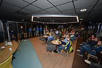 SCHAATSEN: HEERENVEEN, 05-10-2019, IJsstadion Thialf, NK CLUBS, ©foto Martin de Jong