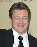 Nathan Fillion at THE WEINSTEIN COMPANY 2013 GOLDEN GLOBES AFTER-PARTY held at The Old trader vic's at The Beverly Hilton Hotel in Beverly Hills, California on January 13,2013                                                                   Copyright 2013 Hollywood Press Agency