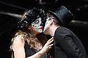 Romeo & Juliet, Summer of Love, Shakespeare's Globe