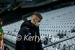 Ronan Buckley, Kerry after the Munster GAA Football Senior Championship Semi-Final match between Cork and Kerry at Páirc Uí Chaoimh in Cork.