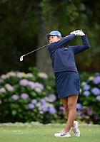 Sunim Kang, Otago, 2019 New Zealand Women's Interprovincials, Maraenui Golf Club, Napier, Hawke's Bay, New Zealand, Tuesday 03rd December, 2019. Photo: Sarah Lord/www.bwmedia.co.nz