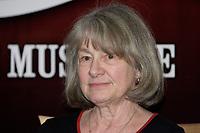 montreal (qc) Canada - dec 2<br />  2009,- Micheline Lanctot,<br /> les filles de caleb - la comedie musicale press conference